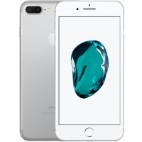 Смартфон Apple iPhone 7 Plus 128Gb Silver (серебристый)