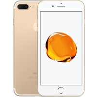 Смартфон Apple iPhone 7 Plus 256Gb Gold (золотой)