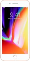 Смартфон Apple iPhone 8 Plus 256Gb Gold (золотой)