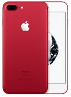 Смартфон Apple iPhone 7 Plus 128Gb Red (красный)